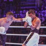 Hình ảnh boxing Bình Thạnh