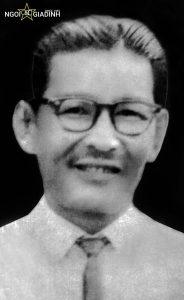 Hình ảnh võ sĩ Kid Dempsey Nguyễn Văn Phát