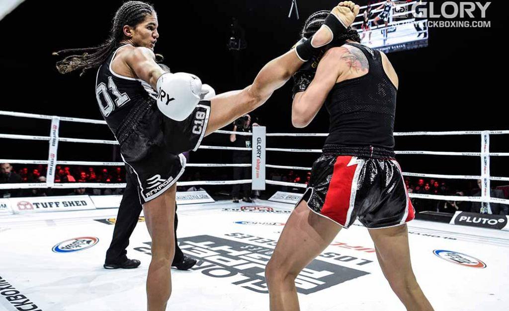 Kickboxing là gì?