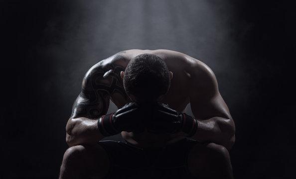 Ảnh boxing đẹp giúp truyền động lực