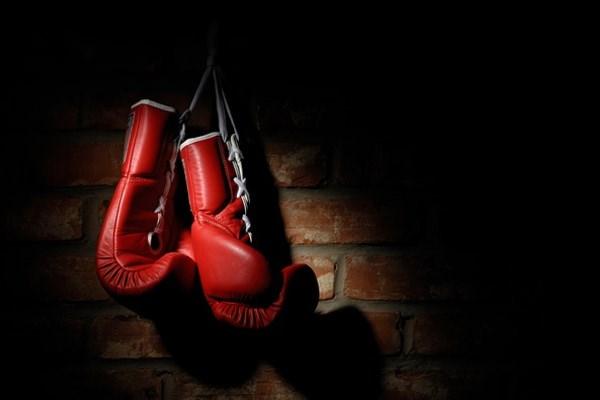 Ảnh găng tay boxing đẹp
