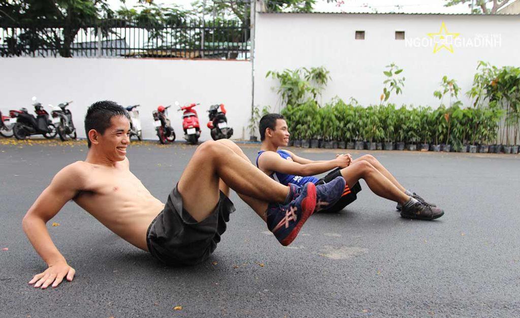 Cách giảm cân hiệu quả với boxing