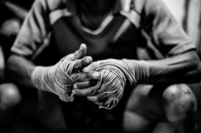 Cần chuẩn bị những gì trước khi học võ
