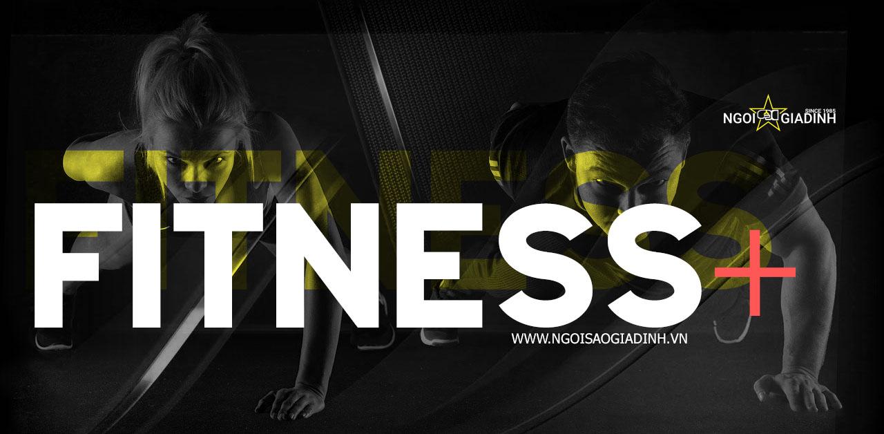 Fitness là gì?