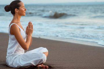Yoga thiền định là như thế nào