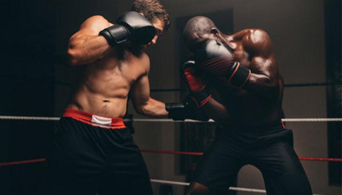 Kỹ thuật đỡ đòn boxing bằng cẳng tay
