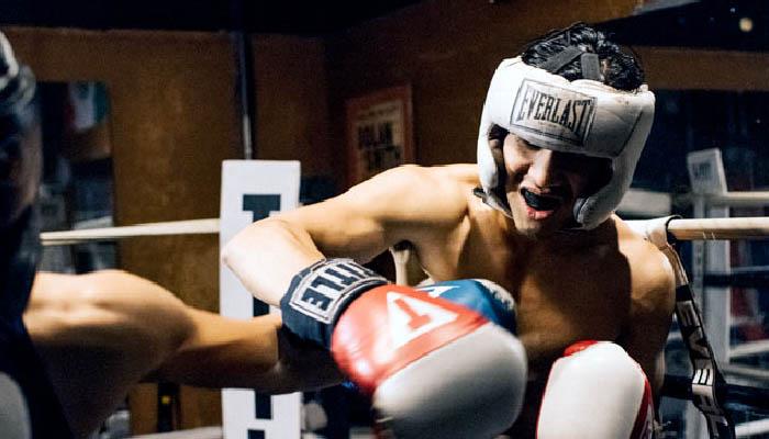 Kỹ thuật phòng thủ boxing tay phải