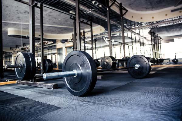Phòng gym quanh tôi