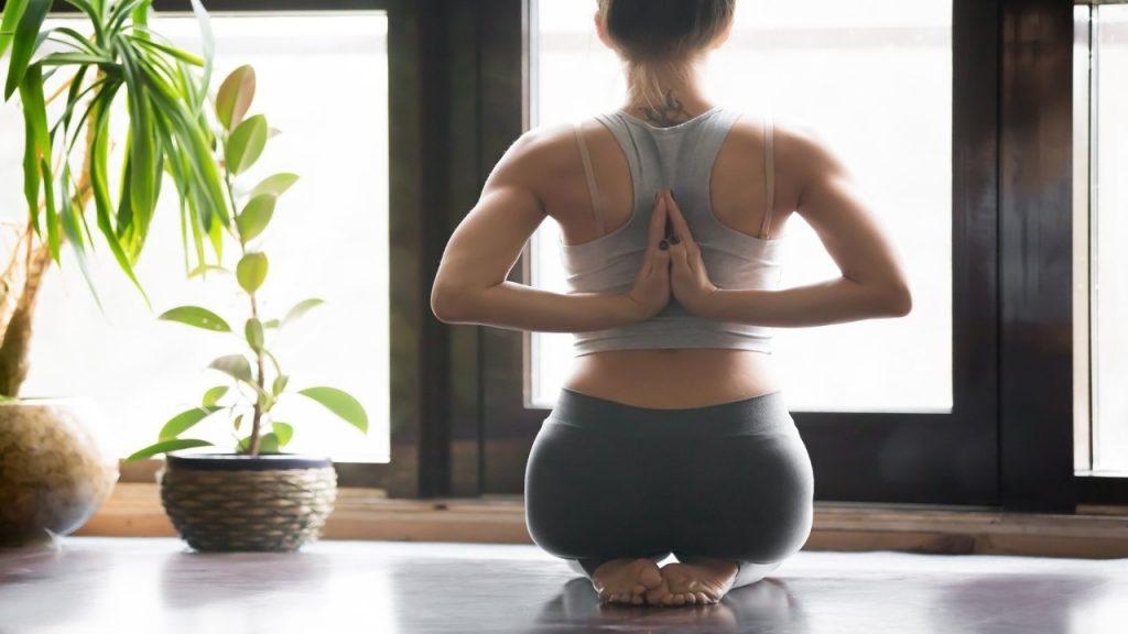 Tại sao nên tập yoga