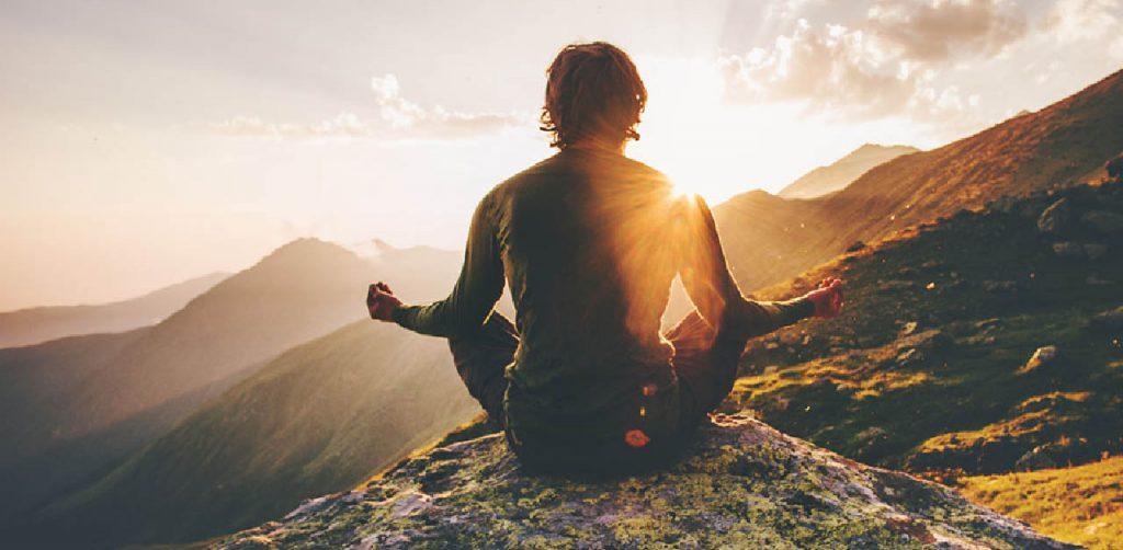 vì sao nên tập yoga thiền định