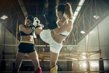 Kickfit là gì?