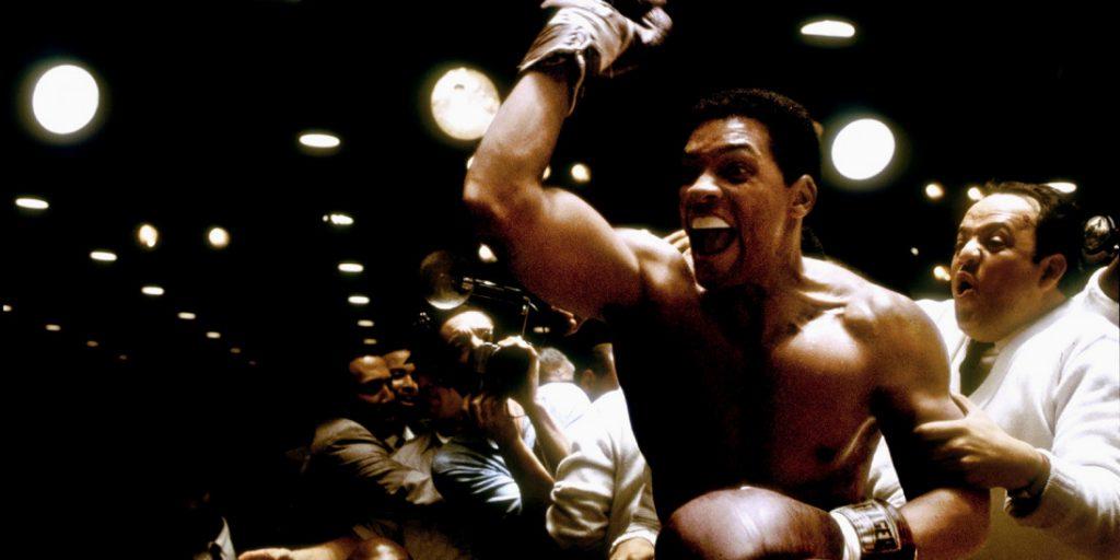 Phim về boxing hay nhất