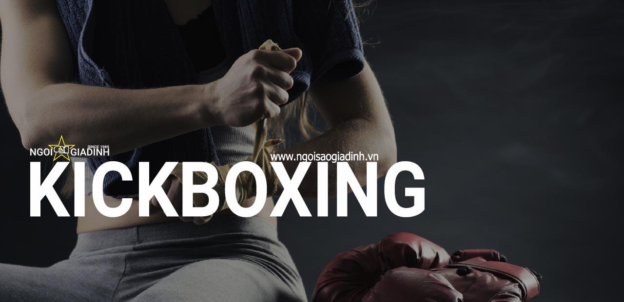 Kickboxing là gì? Nơi học kickboxing tại TPHCM