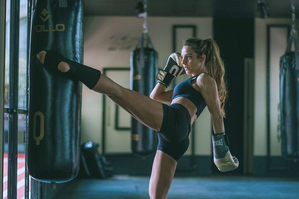 Kickboxing là gì