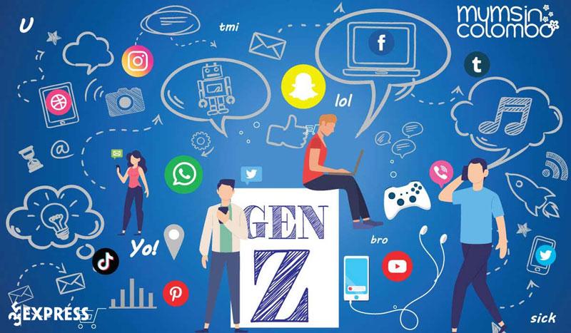Ngôn ngữ của Gen Z là giải nghĩa thế nào