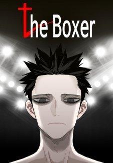 Truyện tranh boxing võ sĩ