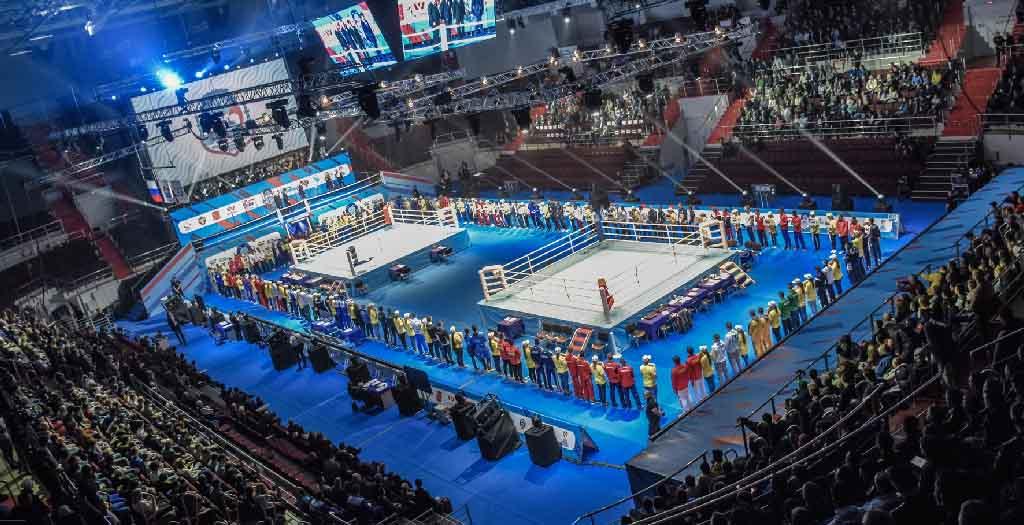 AIBA WBC là gì? Chi tiết giải vô địch quyền anh thế giới AIBA