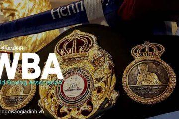 WBA là gì