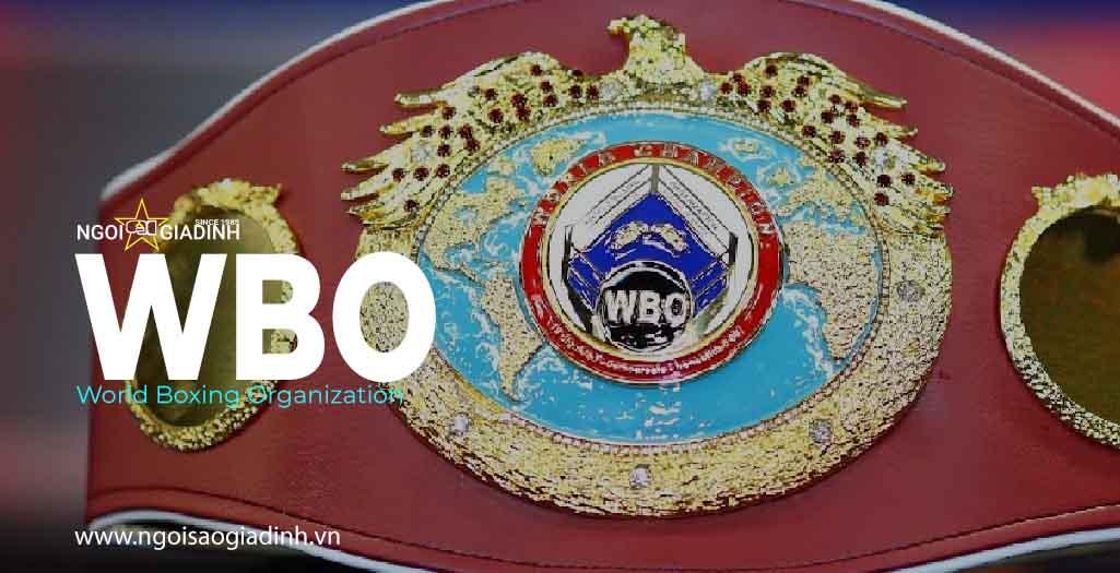 WBO là gì